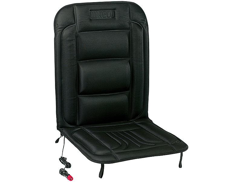 beheizbare kfz sitzauflage magic comfort 12v sitzheizung. Black Bedroom Furniture Sets. Home Design Ideas