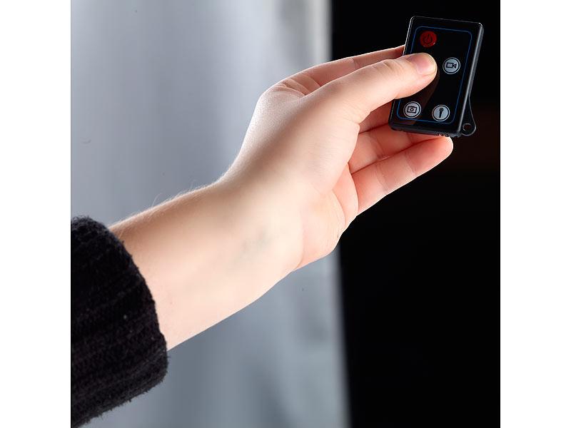 octacam hightech tischuhr mit hd kamera und bewegungserkennung. Black Bedroom Furniture Sets. Home Design Ideas