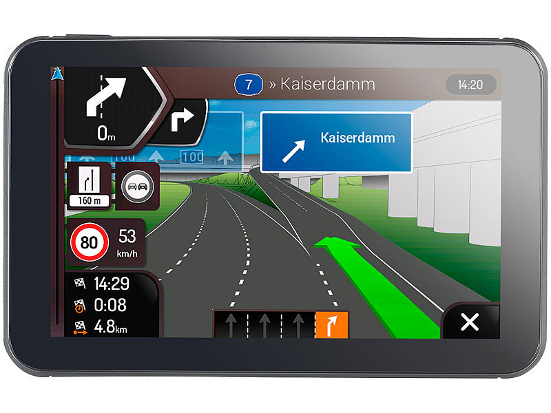 Wince 6. 0 download gps software for old f ord before 2005 car dvd.