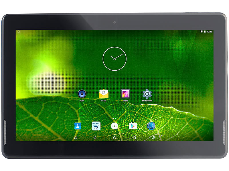 "13,3""-Tablet-PC X13.Octa mit 8-Kern-CPU, Android 5.1, Full HD"