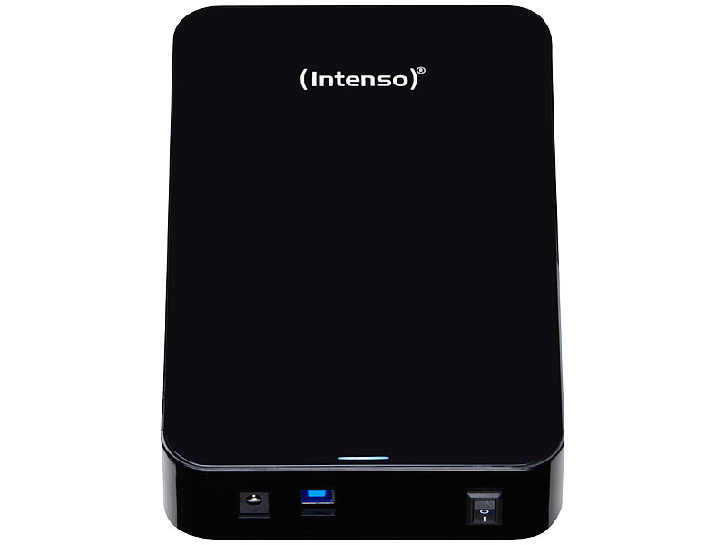 intenso 3 5 externe festplatte memory center 3 tb usb 3. Black Bedroom Furniture Sets. Home Design Ideas