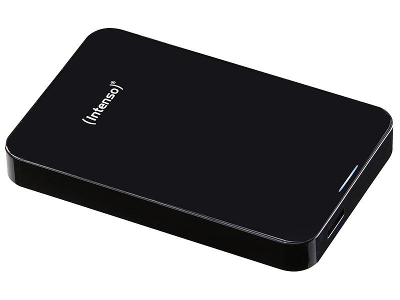 intenso memory drive externe festplatte 2 5 1tb usb 3 0. Black Bedroom Furniture Sets. Home Design Ideas