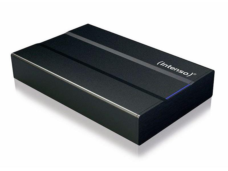 intenso memory box 2tb externe festplatte 3 5 usb 3 0. Black Bedroom Furniture Sets. Home Design Ideas