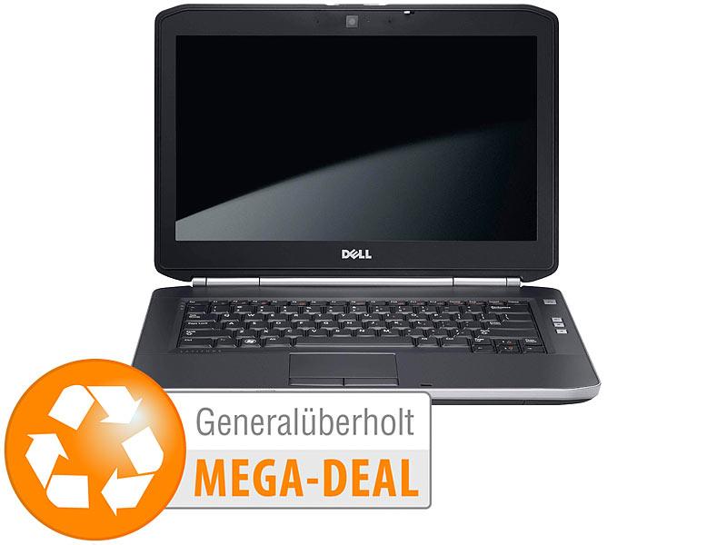 Laptop Dell Latitude E5420 356 Cm 14 Core I3