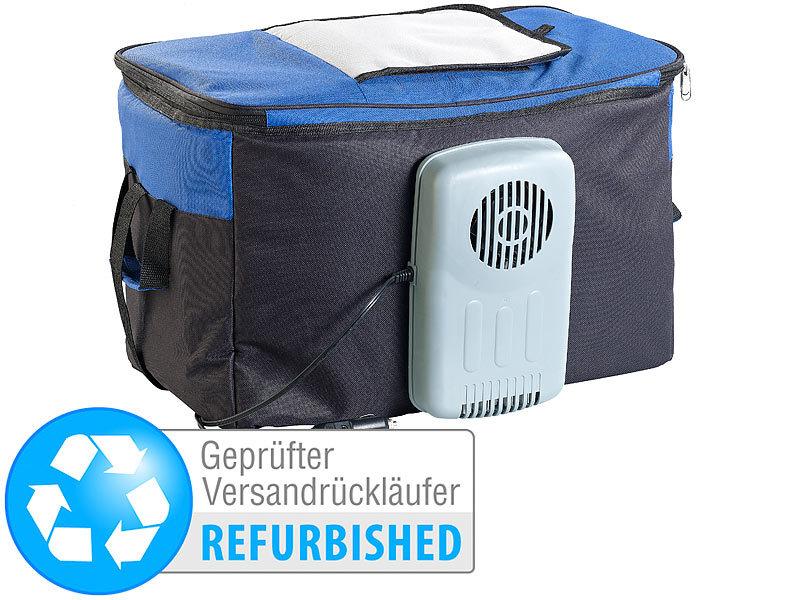 xcase kuehlbox elektrische 12 v thermo k hltasche 38 l. Black Bedroom Furniture Sets. Home Design Ideas