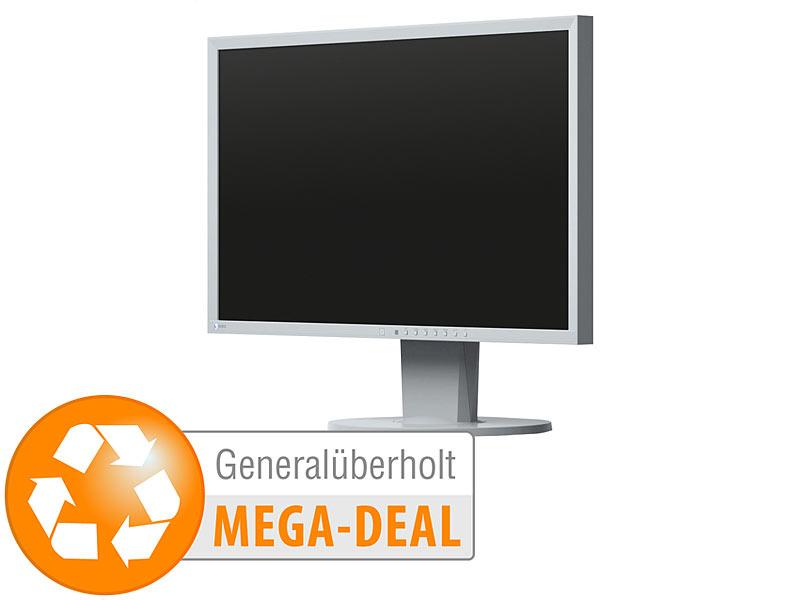 """General Office LCD /& TFT-Monitorarm für Monitore von 48 bis 58 cm 19/"""" - 23/"""""""