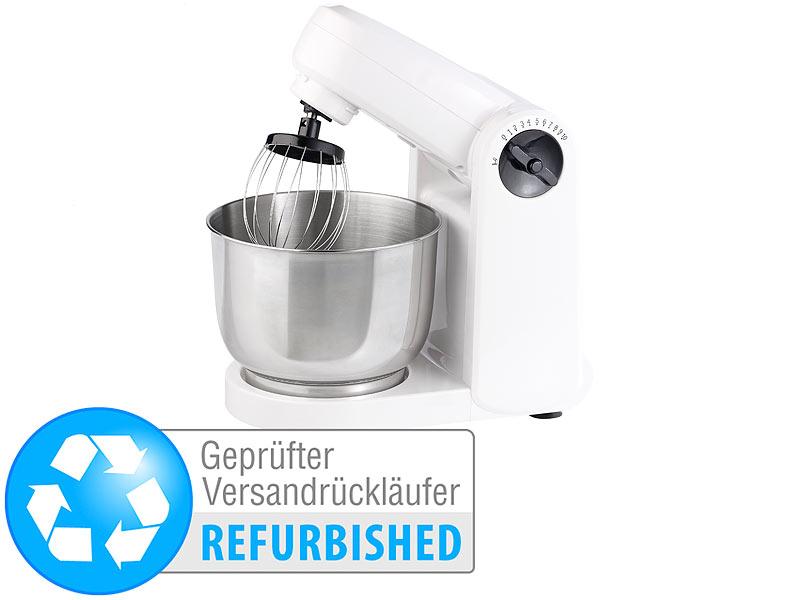 Rosenstein & Söhne Küchenmaschine 2021