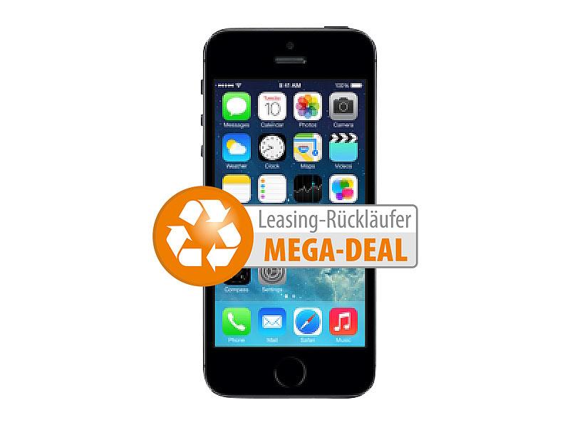 Apple iphone 5s neu münchen