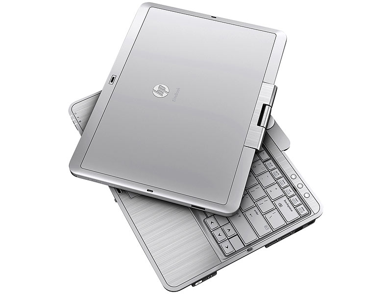 hp elitebook 2760p tablet pc 30 7 cm 12 1 16 gb ram win 10 refurb. Black Bedroom Furniture Sets. Home Design Ideas