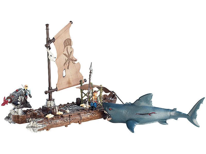 Mega Bloks Pirates \