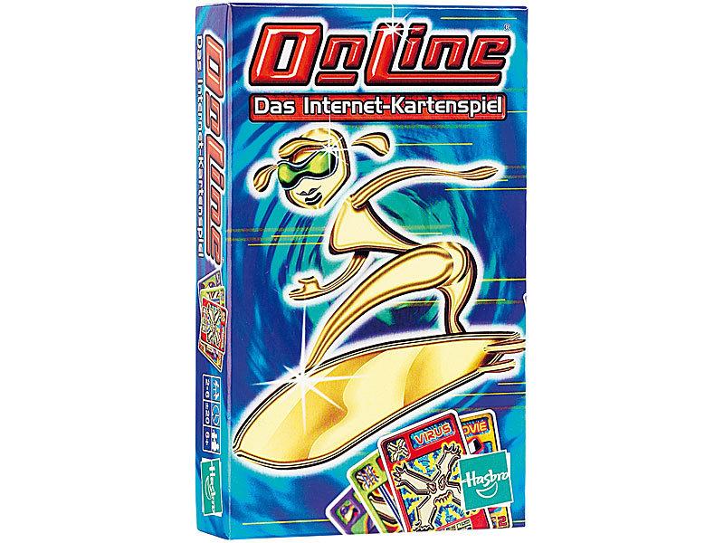 kartenspiel online spielen