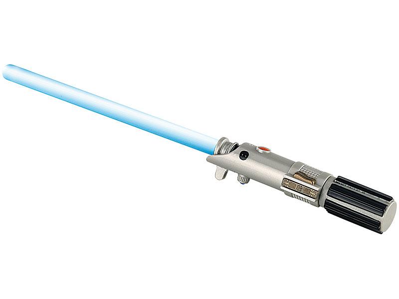Lichtschwert Star Wars Science Mini Lightsaber Tech Lab Bausatz
