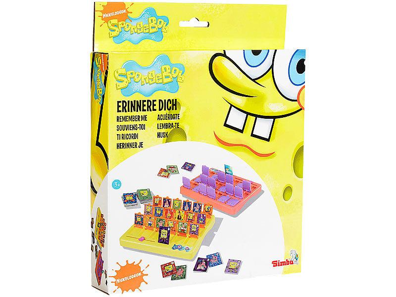 Spongebob Brettspiel