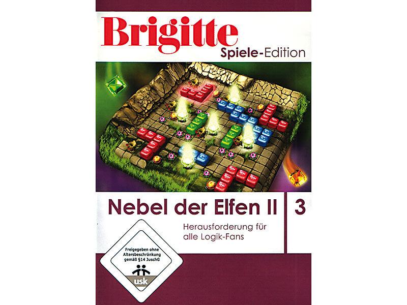 brigitte spiele nebel der elfen 2 german bamboocha backsicons. Black Bedroom Furniture Sets. Home Design Ideas