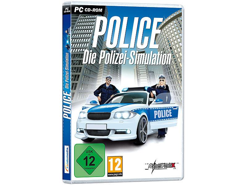 Die Polizei Spiele