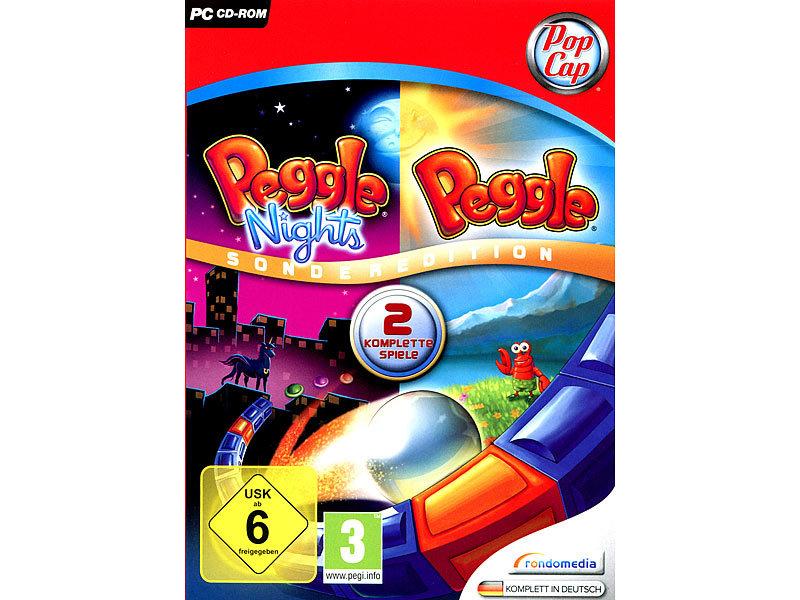 peggle online spielen