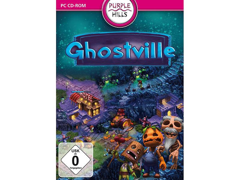 Purple Hills Spiele
