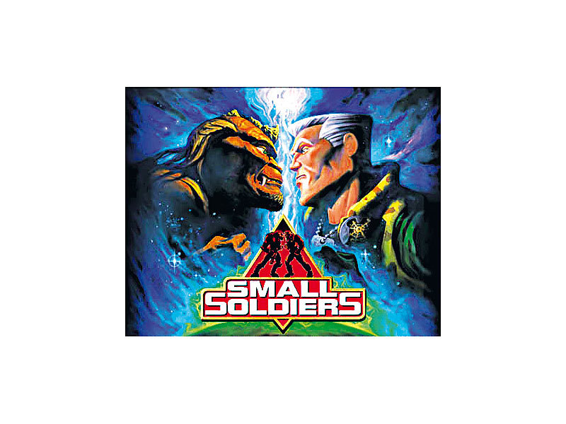 Small soldiers squad commander pc game download