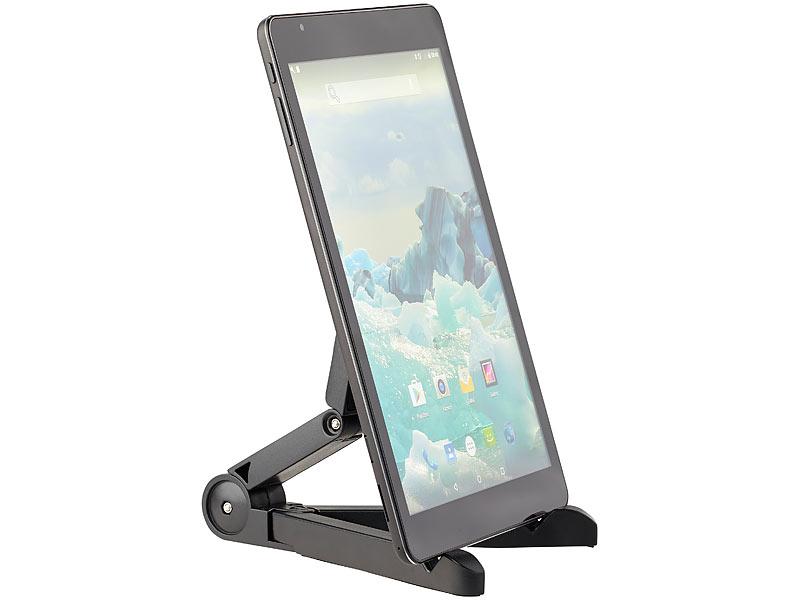 pearl tablet halter faltbarer tablet st nder f r ipad tablet pc e book reader co tablet. Black Bedroom Furniture Sets. Home Design Ideas