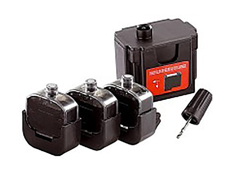 icolor smart refill starter kit f r canon pg 540 540xl. Black Bedroom Furniture Sets. Home Design Ideas