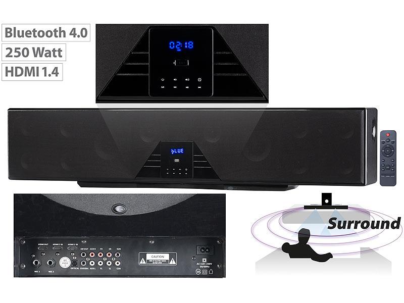 Unterhaltungselektronik 2 In 1 Wireless Stereo Audio Receiver Musik Bluetooth Sender Empfänger Adapter Für Handys Laptop Heißer Verkauf Perfekte Verarbeitung Tragbares Audio & Video