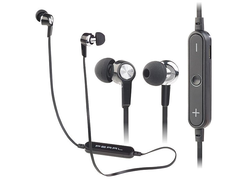 pearl ohrh rer bluetooth in ear headset ihs mit. Black Bedroom Furniture Sets. Home Design Ideas