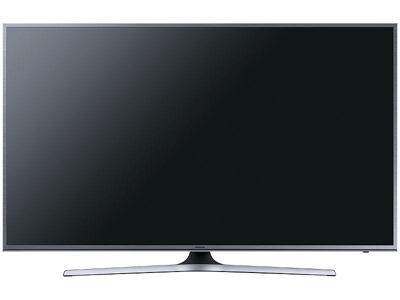 "Samsung Ultra-HD-Smart-TV UE50JU6850, 125 cm / 50"", Triple ..."