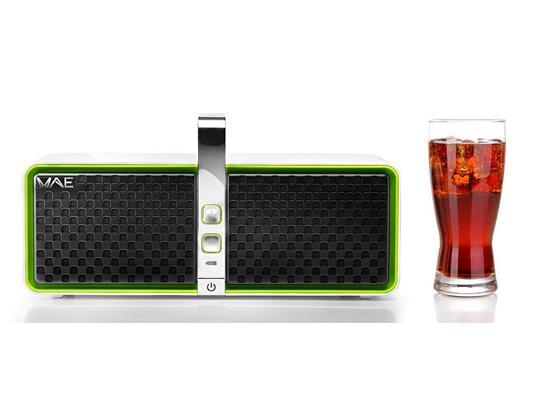 hercules musik boxen mobiler lautsprecher wae btp05 mit bluetooth 30 watt mit app wireless. Black Bedroom Furniture Sets. Home Design Ideas