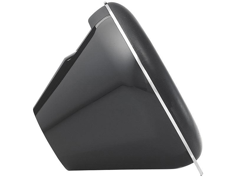 Hercules Speaker Lautsprecher: Mobiler Drahtlos