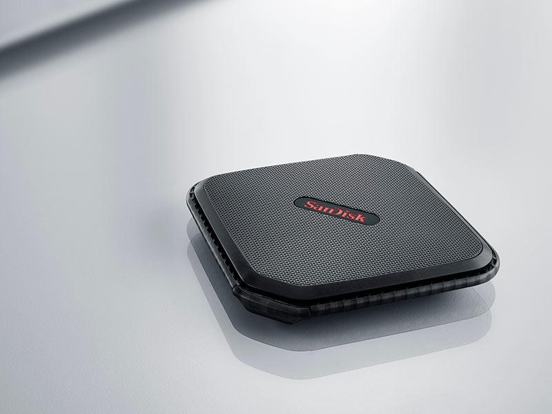 sandisk extreme 500 portable ssd 480 gb externe ssd. Black Bedroom Furniture Sets. Home Design Ideas