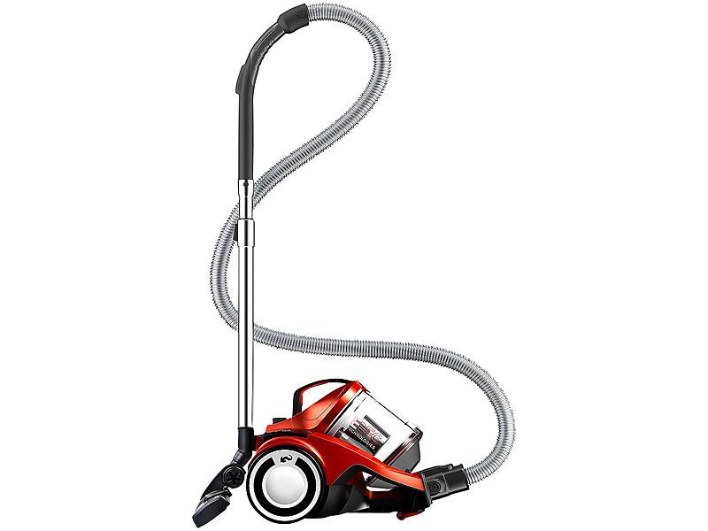 dirt devil singlecyclone staubsauger dd 2225 1 rebel 25hfc 700 watt. Black Bedroom Furniture Sets. Home Design Ideas