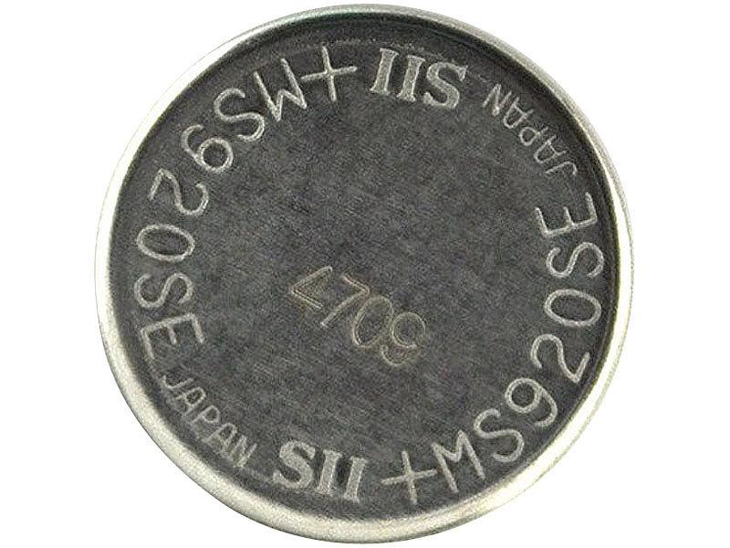 typ ms920se knopfzellen wiederaufladbare lithium knopfzelle ms920se 11 mah 3 volt batterien. Black Bedroom Furniture Sets. Home Design Ideas