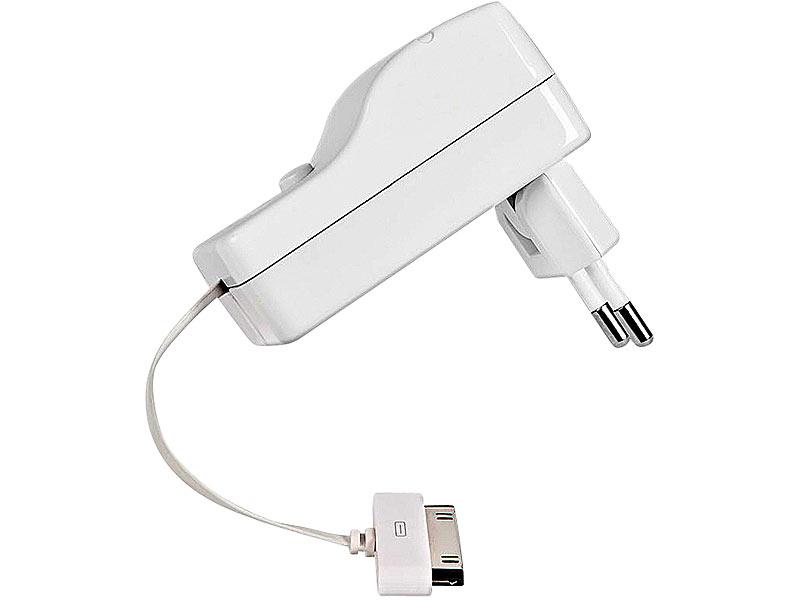 Ladegeräte Ladekabel Apple iPhone 4 online kaufen bestellen