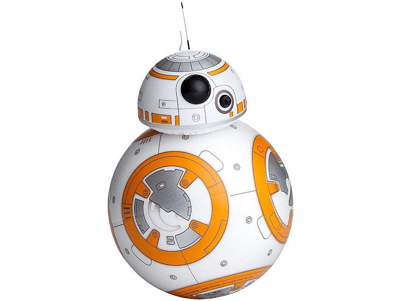 Bb sphero star wars roboter droid mit app