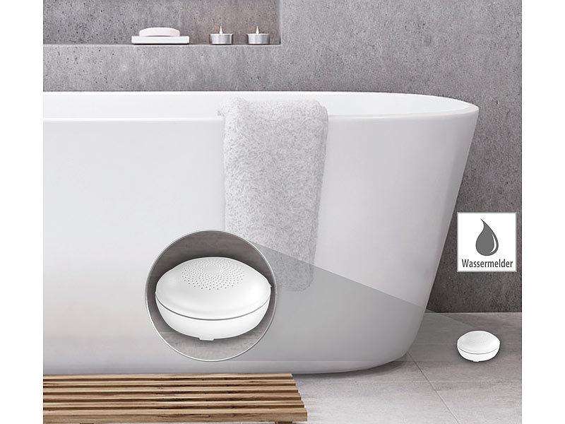visortech wasserstandsmelder funk wassermelder vernetzbar optionale app anbindung per wms 250. Black Bedroom Furniture Sets. Home Design Ideas
