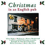 Christmas in an English Pub Weihnachts Musik (Musik-CD)