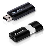 USB-Stick 64 GB Wave Highspeed USB 3.0 USB-3.0-Speichersticks