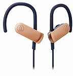 Audio Technica ATH-SPORT70BT SonicSport, kabellose In-Ear-Kopfhörer In-Ear-Stereo-Headsets mit Bluetooth