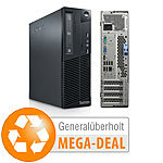 Lenovo ThinkCentre M82, Core i5, 12GB, 2 TB HDD, DVD-RW, Win 10 Home Computer