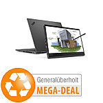 LENOVO Thinkpad X1 YOGA, 4. Gen., Demoware in geöffneter OVP Notebooks