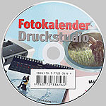 Kalender-Druckstudio OEM Druckvorlagen & -Softwares (PC-Softwares)