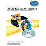 Audio Restaurator Pro 8 Musikrestaurierung (PC-Software)