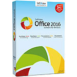 SoftMaker Office 2016 Standard mit Handschriften-Paket und F-Secure SAFE (3 PCs) SoftMaker Office-Pakete (PC-Softwares)