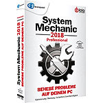 Avanquest System Mechanic 2018 Professional - 1-Jahres-Lizenz Avanquest Systemoptimierungen (PC-Software)