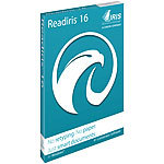 Readiris Pro 16 - OCR-Software OCR-Software (PC-Software)