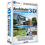 Avanquest Architekt 3D X9 Professional - 3D Haus- & Gartenplaner inkl. 3 E-Books Avanquest CAD-Softwares (PC-Softwares)