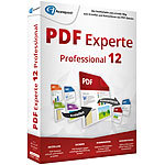 Avanquest PDF Experte 12 Professional Avanquest PDF-Generatoren (PC-Software)