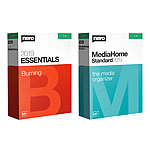 Nero Burn Essentials & Media Home Standard 2019 Nero Brennprogramme & Archivierungen (PC-Softwares)