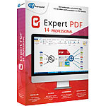 Avanquest Expert PDF 14 Professional Avanquest PDF-Generatoren (PC-Software)