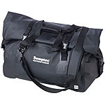 Semptec Urban Survival Technology Wasserdichte Profi-Outdoor- und Reisetasche aus Lkw-Plane, 60 Liter Semptec Urban Survival Technology
